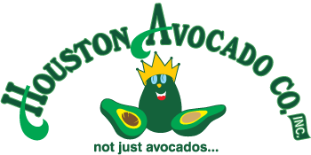 Houston Avocado Company Logo
